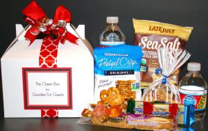 Gourmet gifts classic